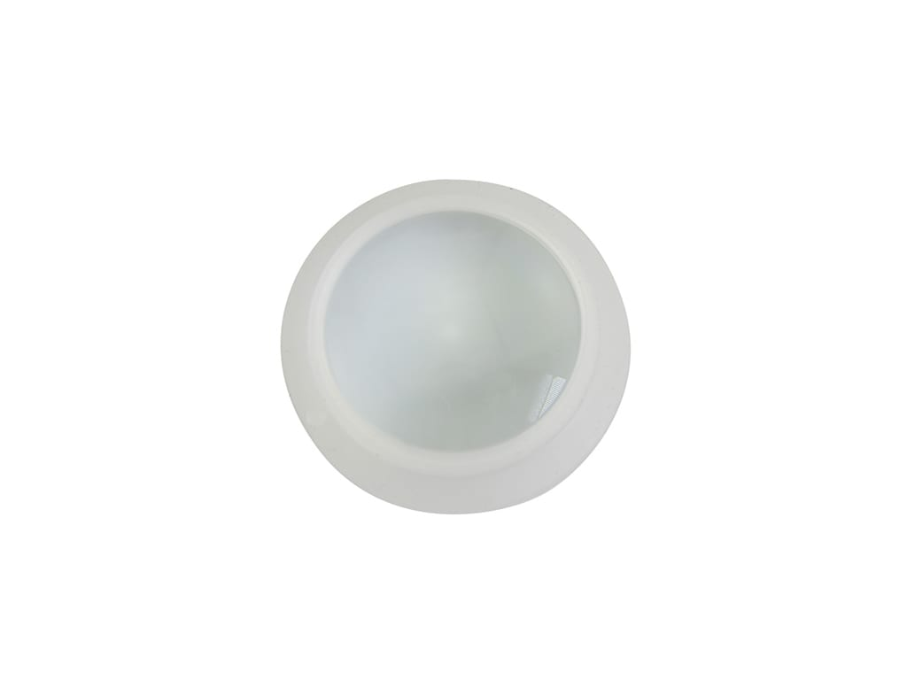 Light Gray 10 Diopter Luxo 50410 Stays Lens