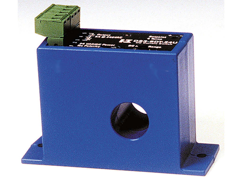 New NK Technologies DS3-NOU-24U Fixed Core DC Current Operated Switch