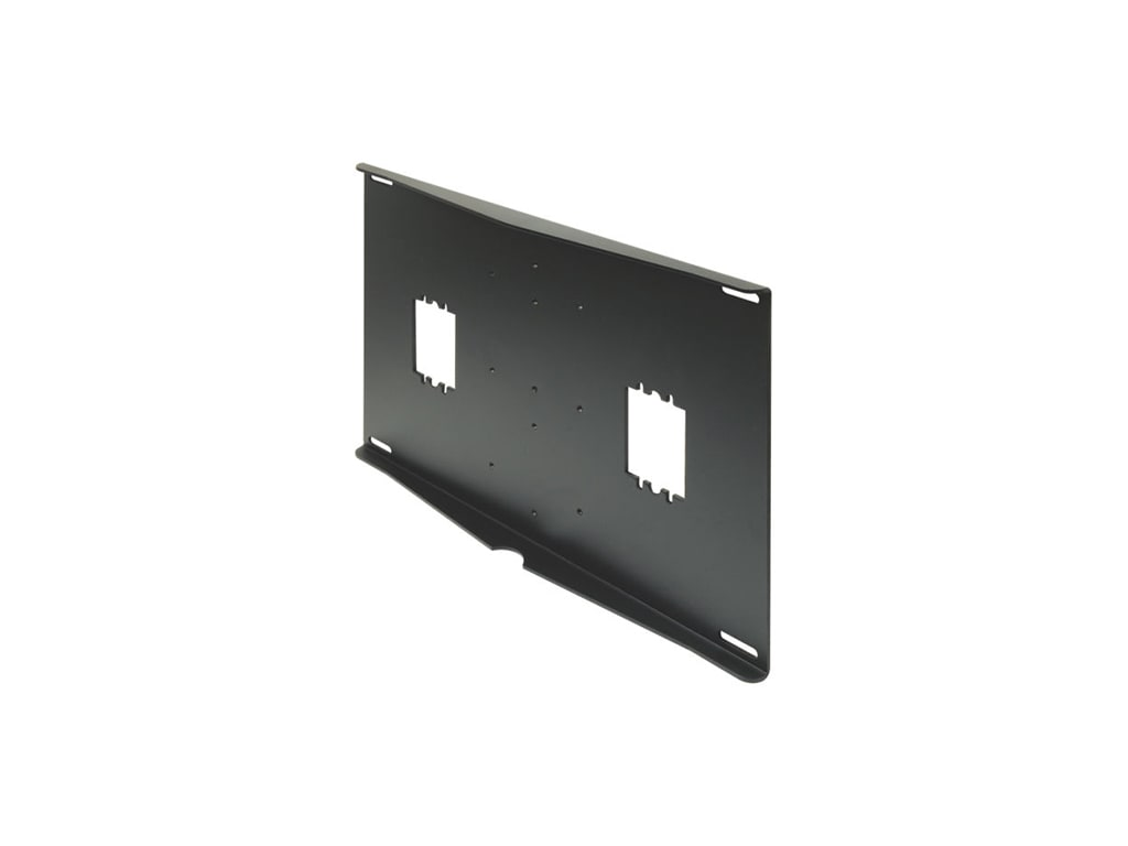 Peerless Wsp425 Flat Panel And Crt Mount External Wall Plate For 2 Wood Or Metal Studs Touchboards