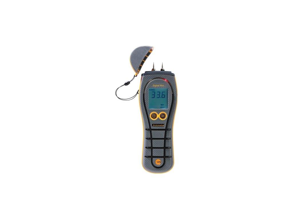 Protimeter Digital Mini Wood Moisture Meter