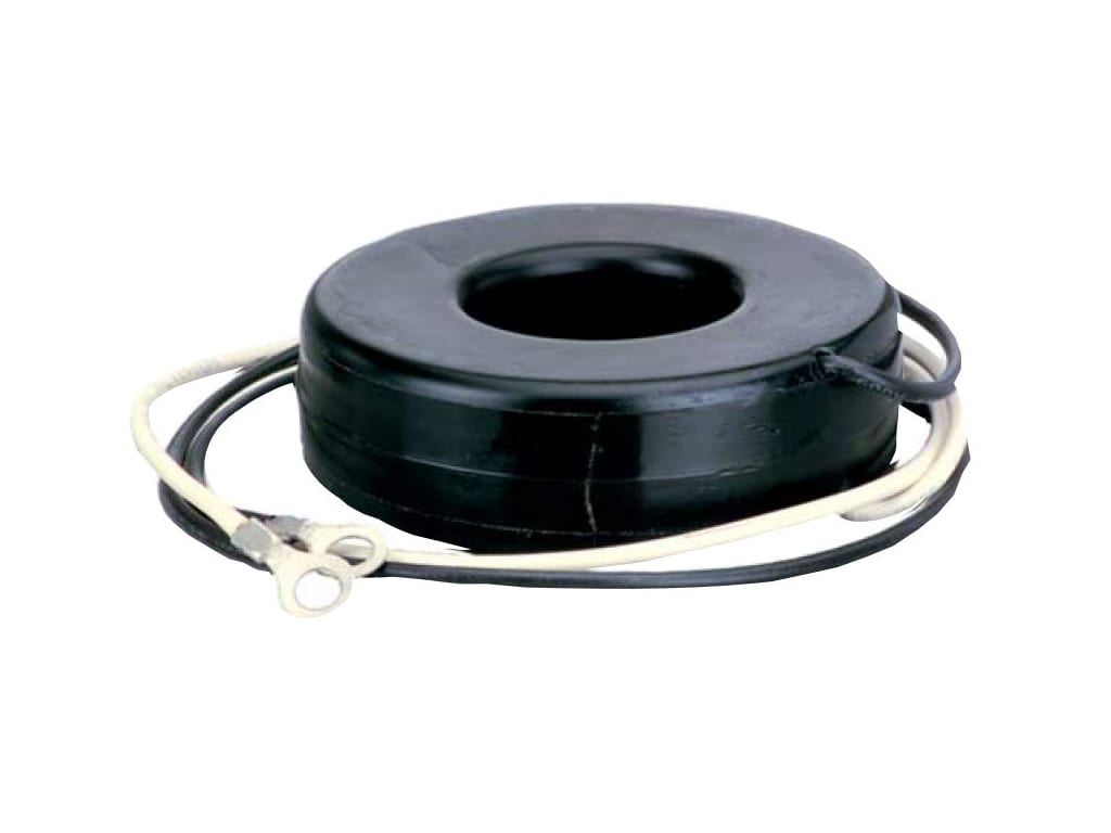 Simpson 01313 Donut Current Transformer 250//5 AMPS