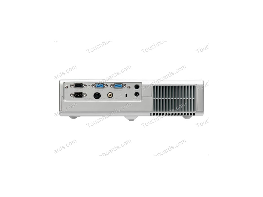 Hitachi  CP-RS56 LCD Projector SVGA 5.1 LBS