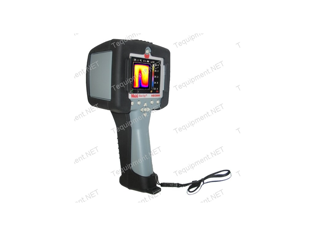 Wahl Hsi3002 Heat Spy Thermal Imaging Camera Portable High