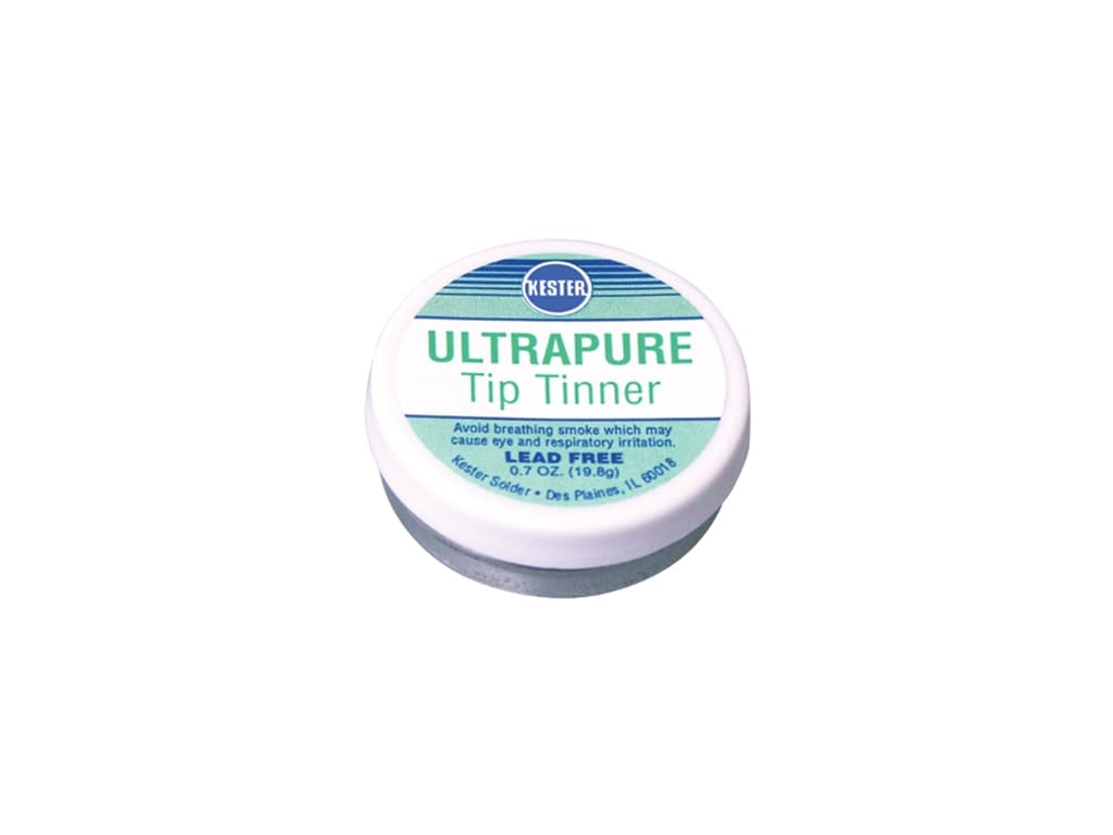 Chip Quik SMDTCLF Tip Tinner Lead Free *Ships From the USA*