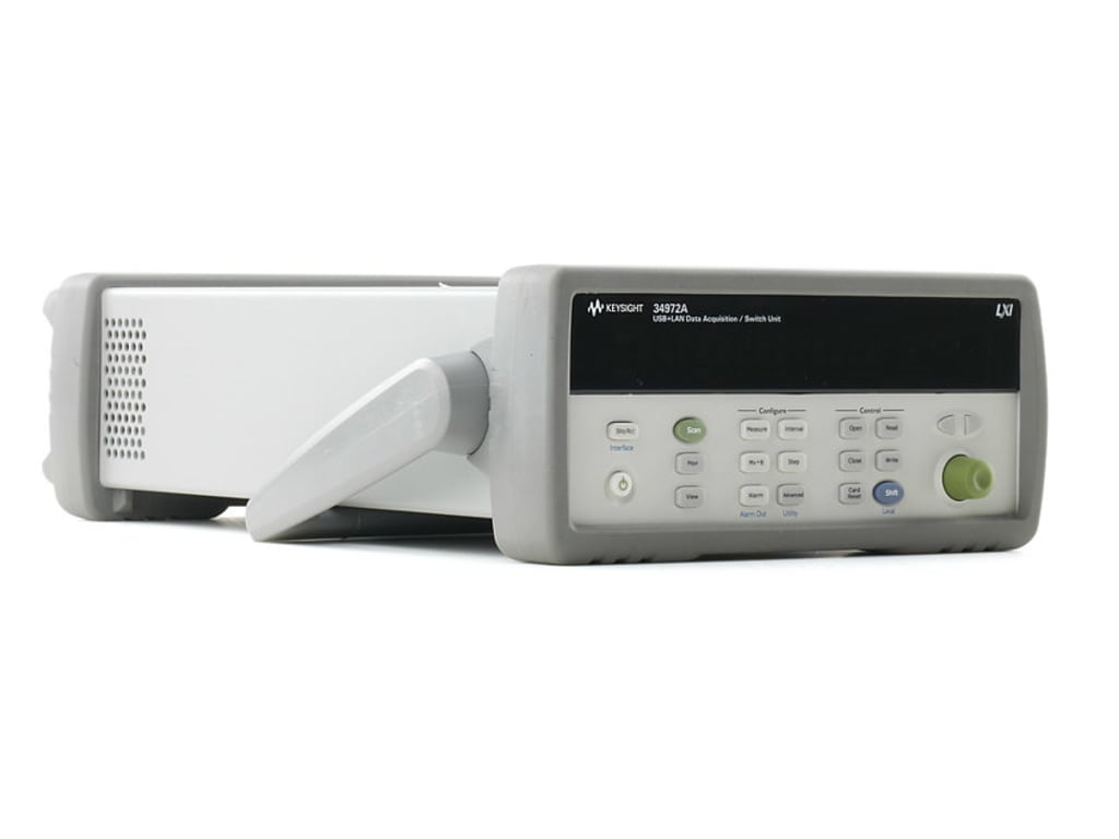 AGILENT 34972A IVI DRIVER FOR WINDOWS 8