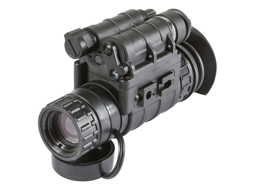 Armasight Nyx 14 3 Alpha Mg Multi Purpose Night Vision
