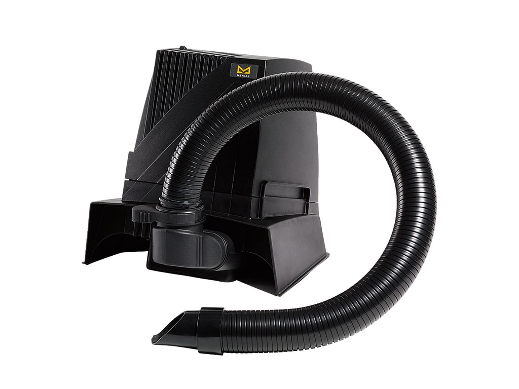 Metcal BVX-101 - Single User Fume Extractor with Arm
