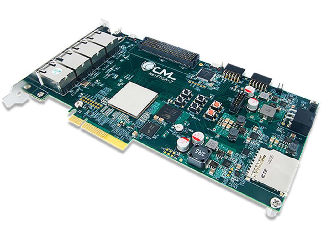 NETFPGA-1G-CML