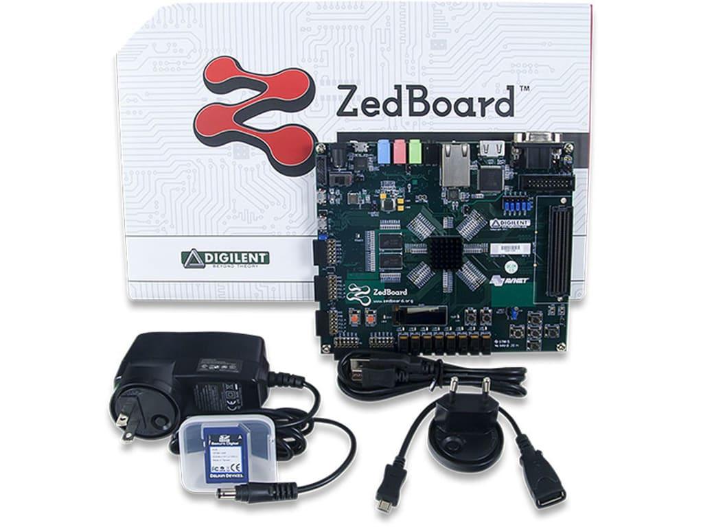 ZedBoard