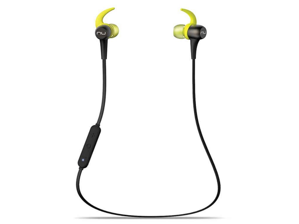 329ab0320a4 Optoma BESPORT3-GUNMETALGREY BE Sport3 Wireless Bluetooth In-Ear ...
