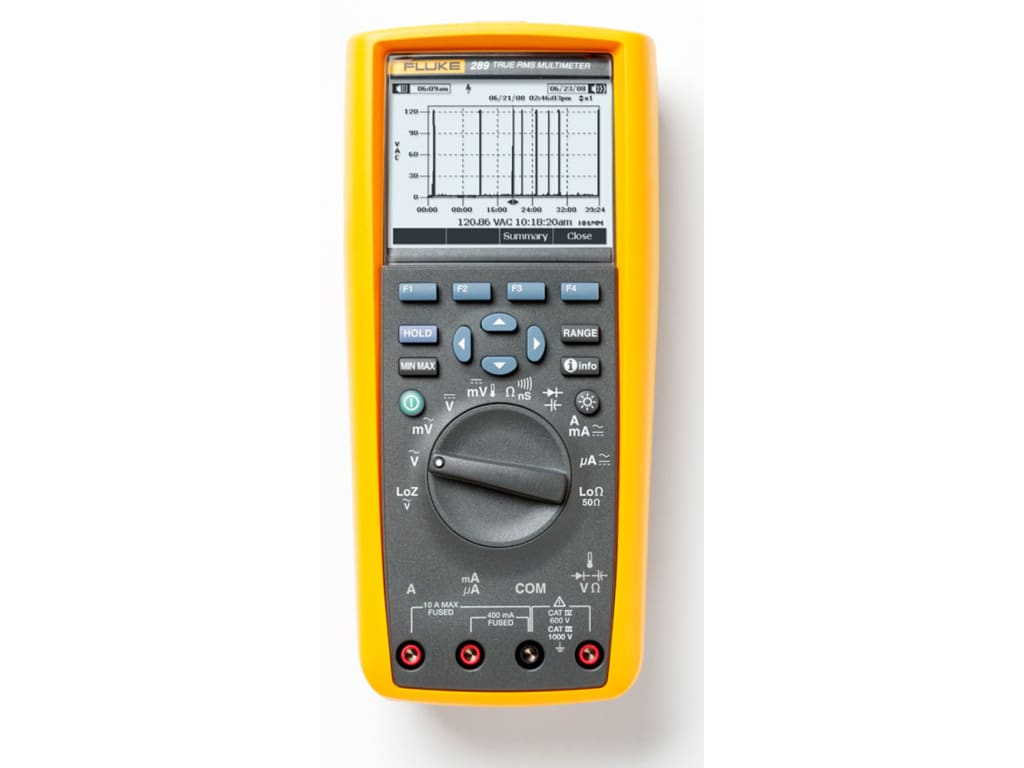 extech wiring diagrams fluke 289 handheld multimeters type digital  fluke 289 handheld multimeters type digital