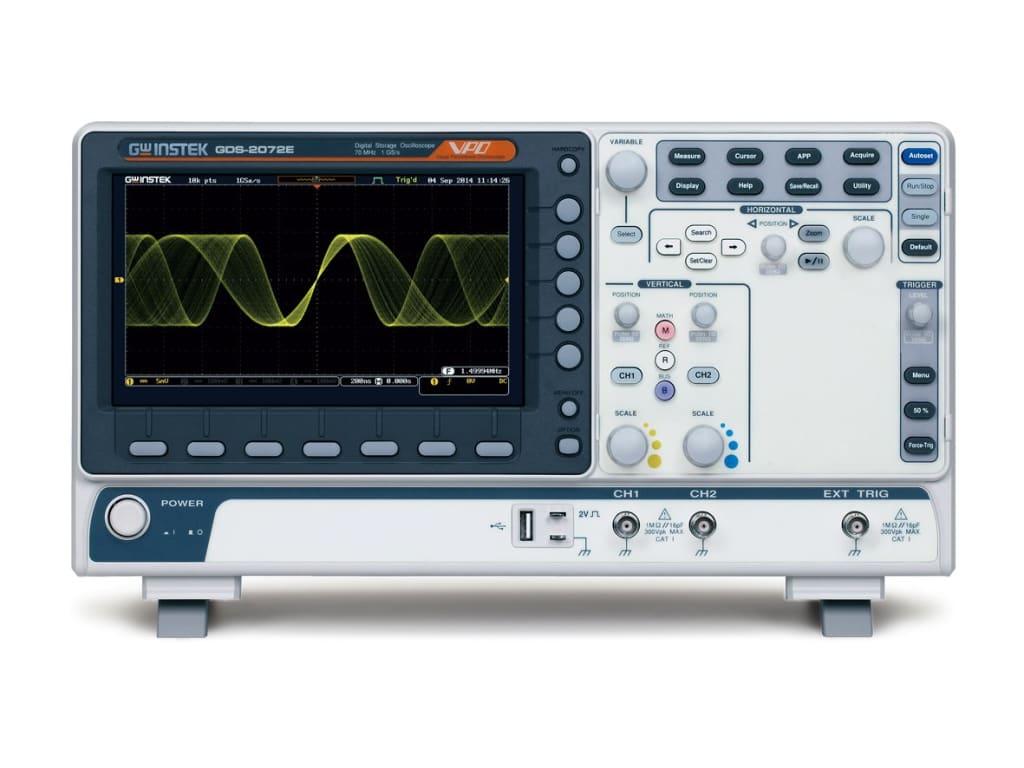GDS-2072E