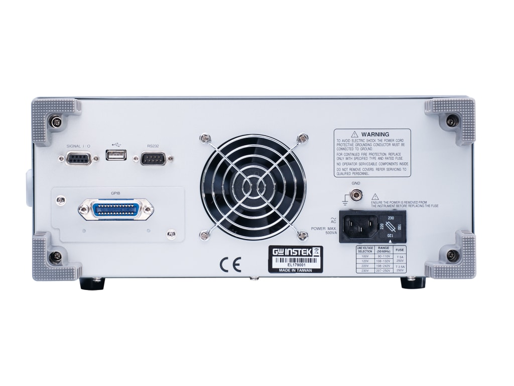 Instek Gpt 9803 Hi Pots Tester Instek Ac Dc Withstanding
