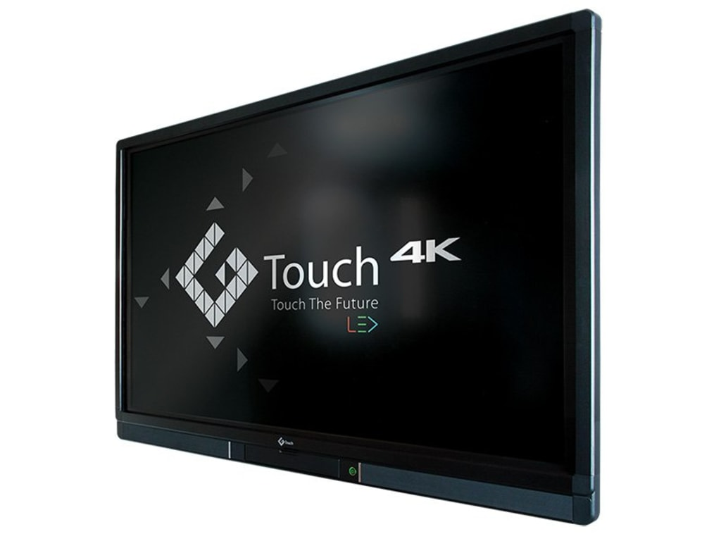0366609710af Genee World 65GT-4K G-Touch 65″ 4K – Interactive Display