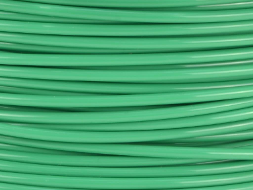 LulzBot Green 2.85 mm 1 kg Reel LulzBot PolyLite PLA Polymaker Filament