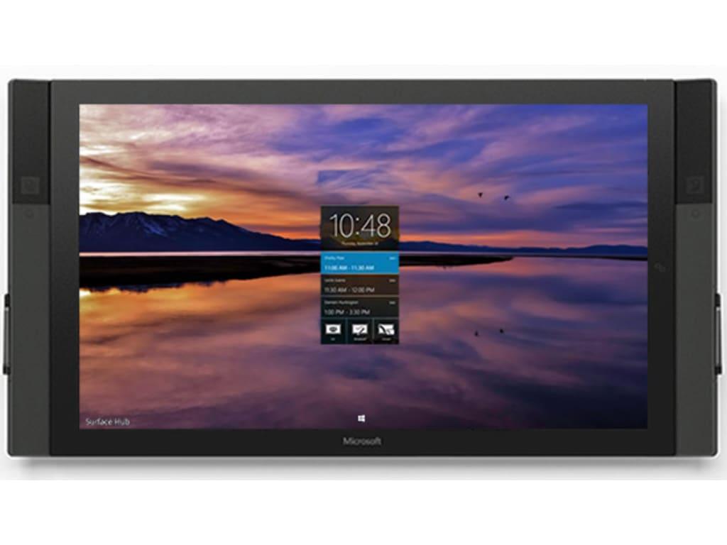 Microsoft HP6-00001 Surface Hub - 55