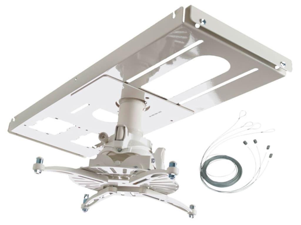 Premier Mounts Ftp Fcta4w Ql False Ceiling Ftp Projector