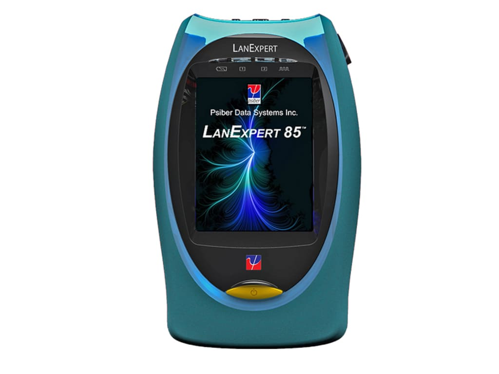 PSIBER LANEXPERT 85 ANALYZER WINDOWS DRIVER DOWNLOAD