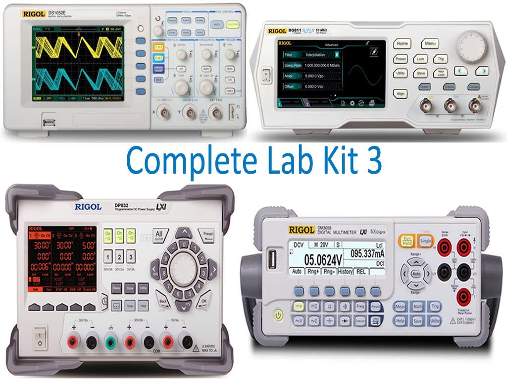Complete Lab 3