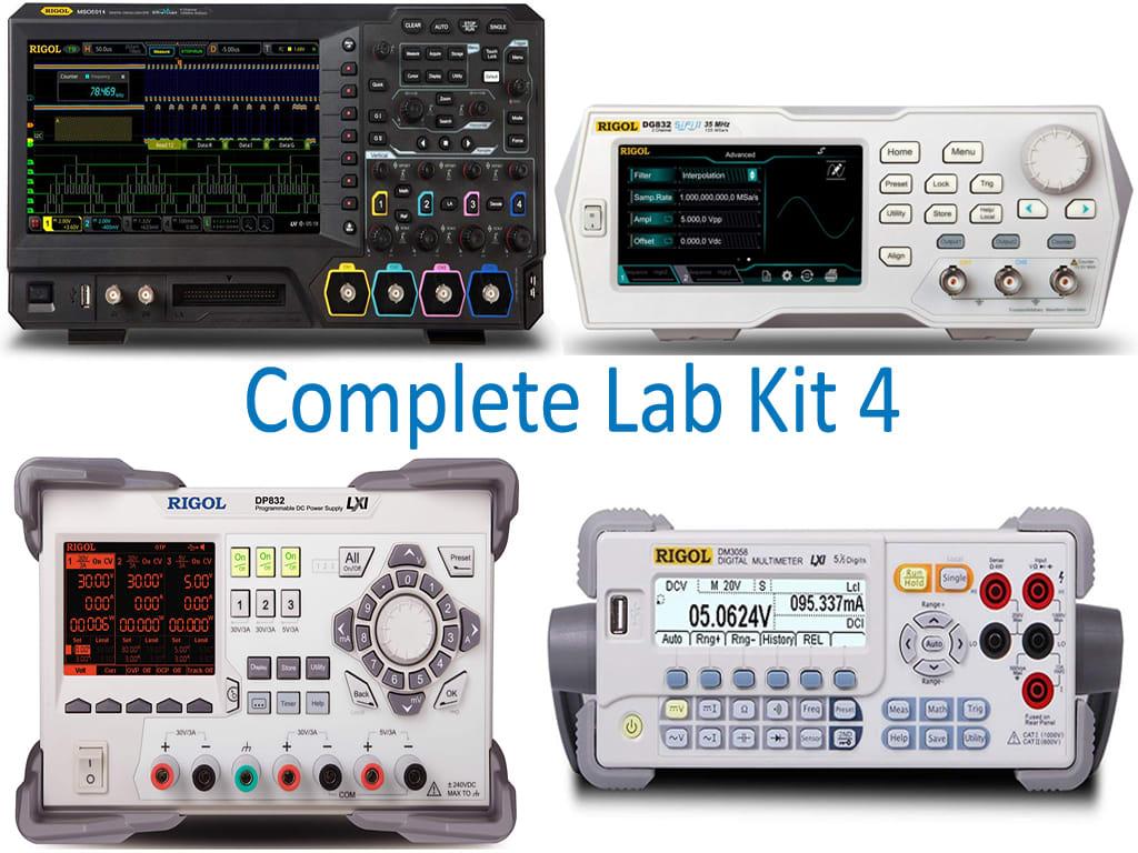 Complete Lab 4