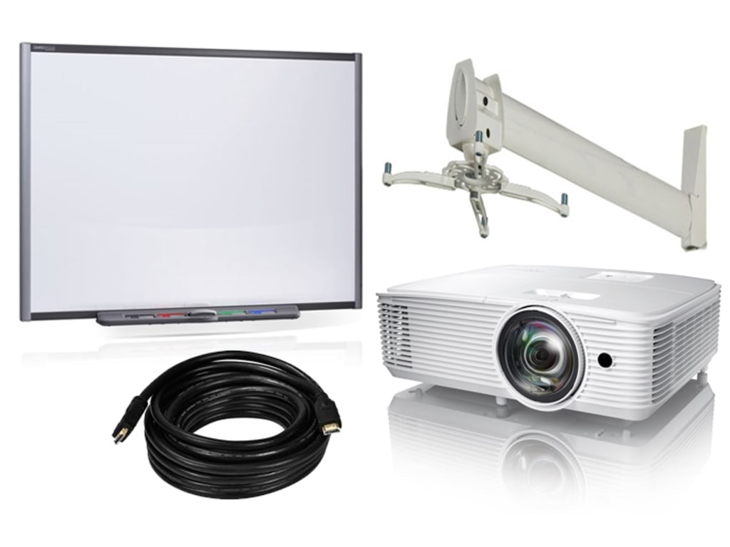 Smartboard Sbm680 St Kit Sbm680 Interactive Whiteboard