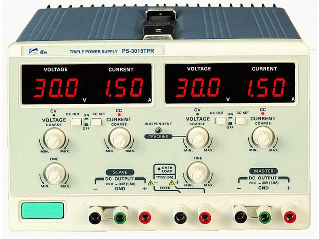 PS-3015TPR