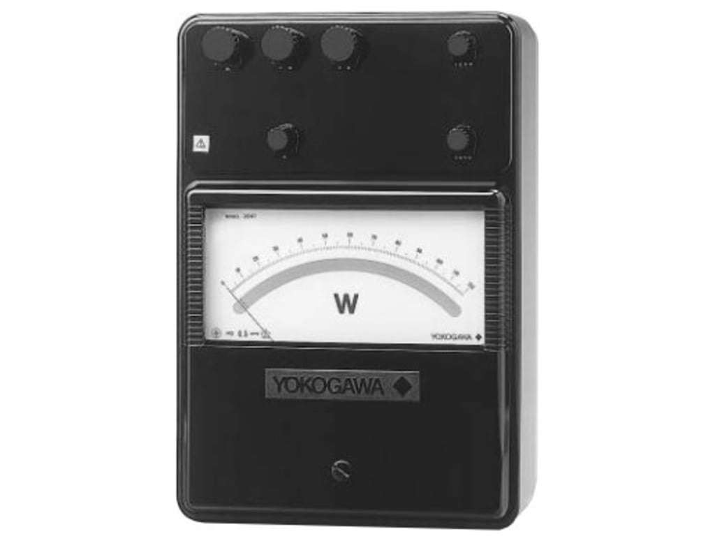 Rf Probe And Watt Meter