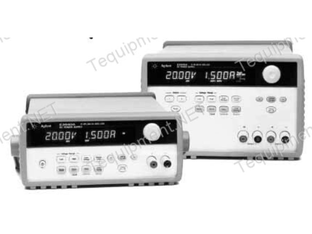 NEW DRIVERS: AGILENT E3645A LABVIEW