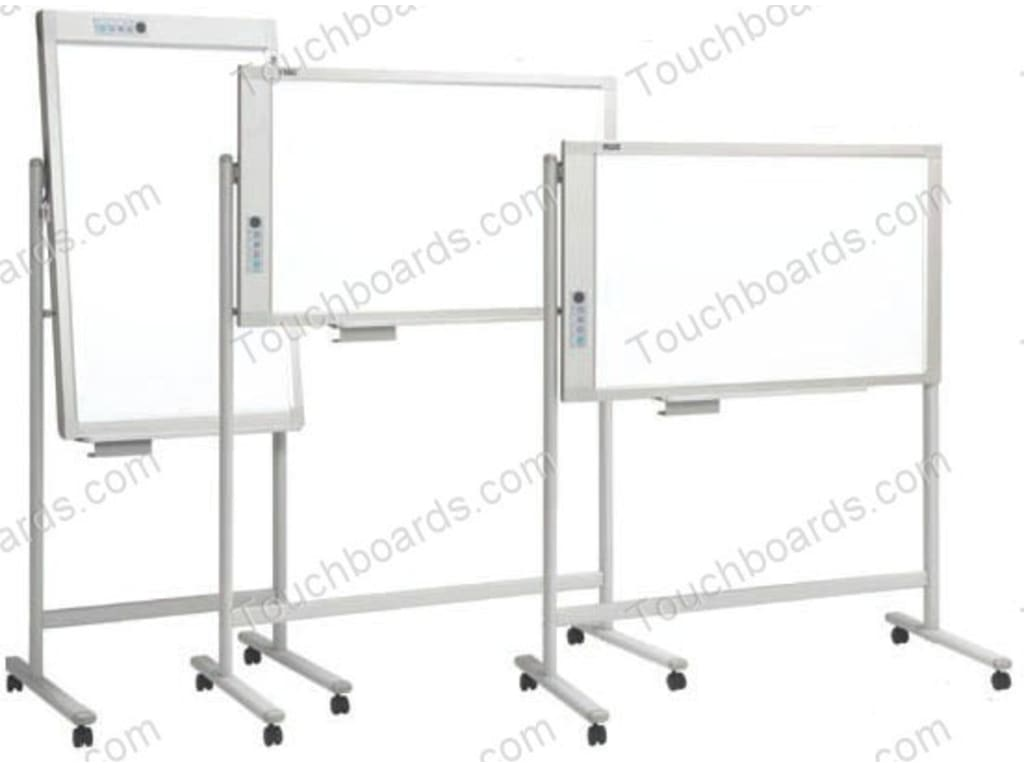 Plus Cr 5 Compact Copyboard Touchboards