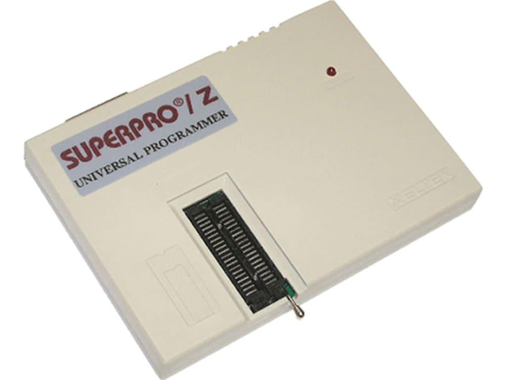SuperPro Z