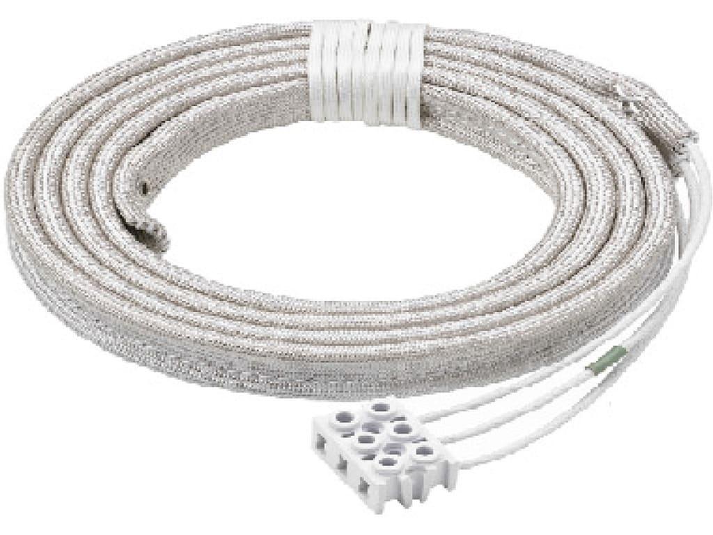Electrothermal HT95532 Glass Fiber Heating Tape, 976cm