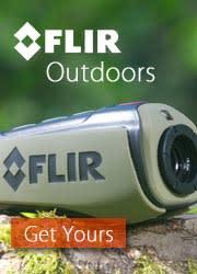 Flir Outdoor Thermal Imager - Night Vision