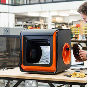 Learn More about 3D Printers
