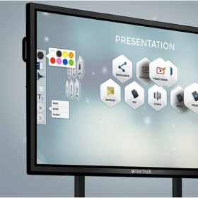 Shop Interactive Displays