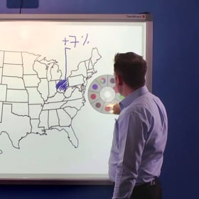 Shop Interactive Whiteboards