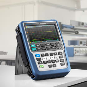Save up to $10,000 on R&S Full Solution Oscilloscope Packages