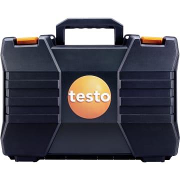 Testo 0516 4900 - Service Case for Volume Flow Measurement