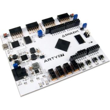 Digilent Arty Z7-20 - APSoC Zynq-7000 Development Board