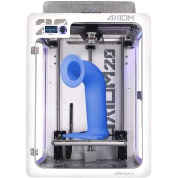 Airwolf 3D AXIOM-20 Single Direct Drive 3D Printer
