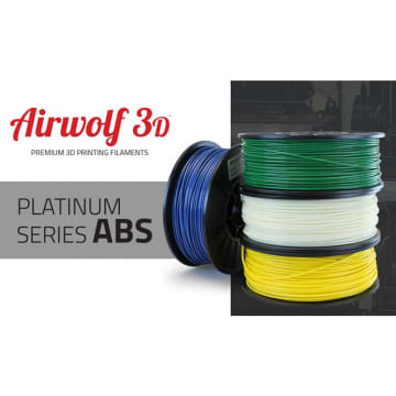 Airwolf ABS Filament