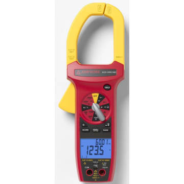 Amprobe RS-1007 PRO CAT IV 1000A Analog Clamp Meter
