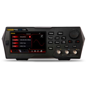 AM / FM Signal Generators on sale at TEquipment NET | TEquipment