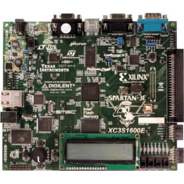 Digilent Zybo Z7-10 SoC Development Board   TEquipment