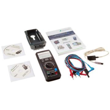 Dranetz DBEP500-3DV Handheld Electrical Energy and Power Demand
