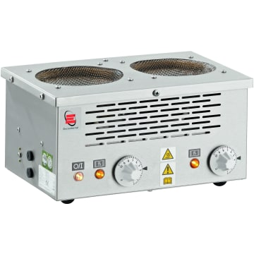 Electrothermal MQ3866B/E 230V 50/60Hz, 1800W Macro-Kjeldahl