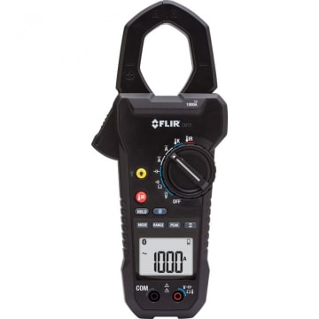 FLIR CM83 Power Clamp Meter 600A with VFD and Bluetooth