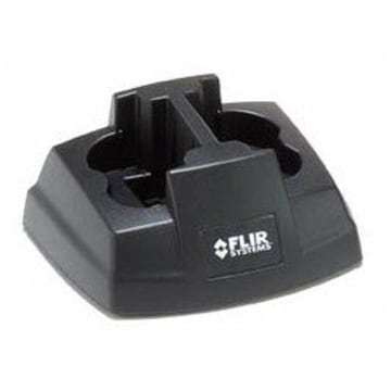 FLIR T197650 Two Bay Battery Charger for T4XX Series Thermal Cameras