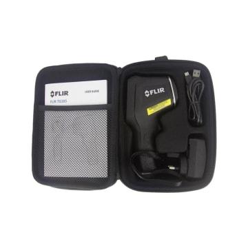FLIR Protective Case,Concealed Zipper,Strap TA13