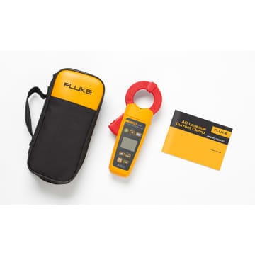 Fluke A3004FC Wireless 4-20 Milliamp DC Clamp Meter.