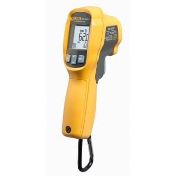 Fluke 62 Max Handheld Infrared Thermometer Tequipment